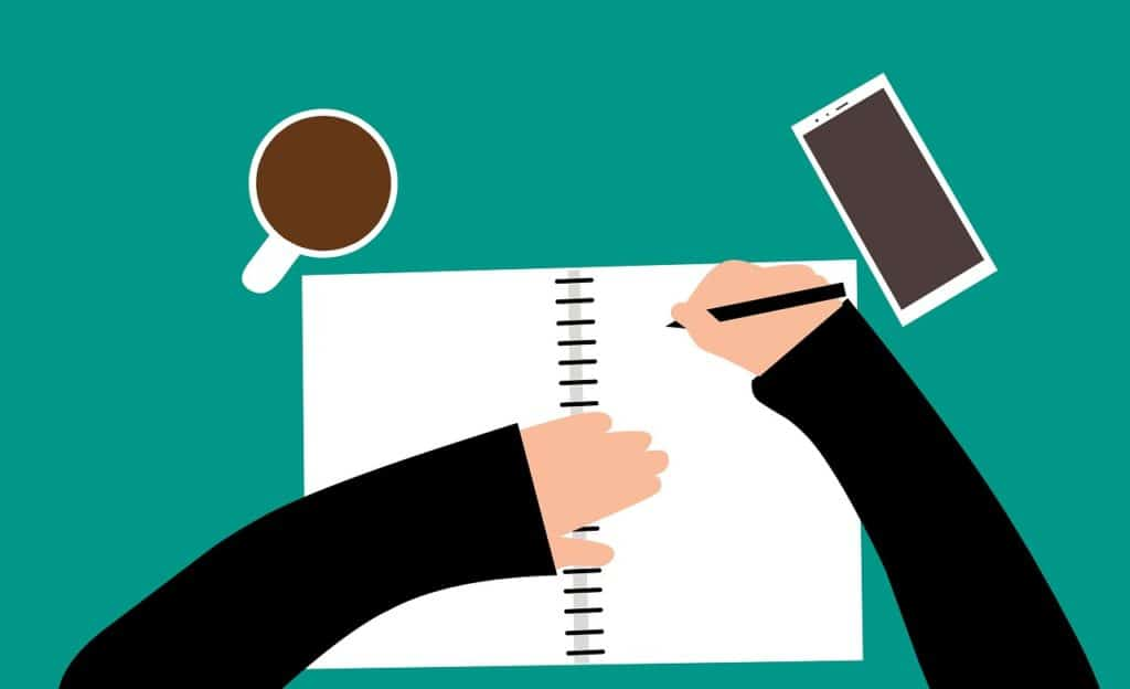 5 Key Benefits of Business Blogging