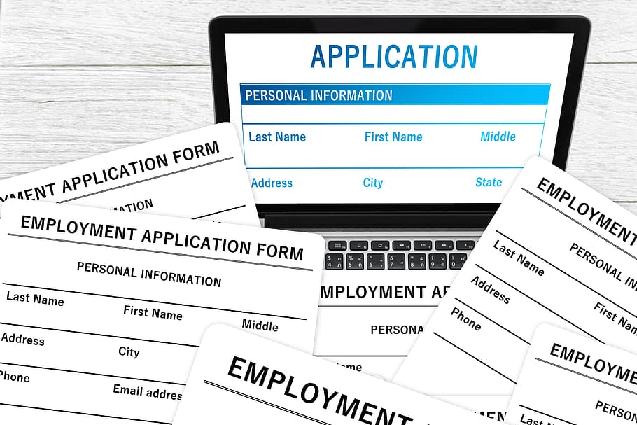 Apply For Multiple Jobs - Don't Put All Your Eggs In One Basket