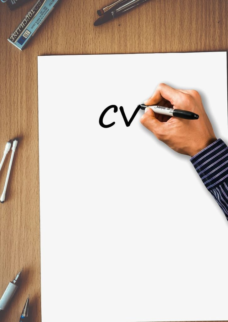 Take It As An Opportunity To Improve Your Resume (CV)