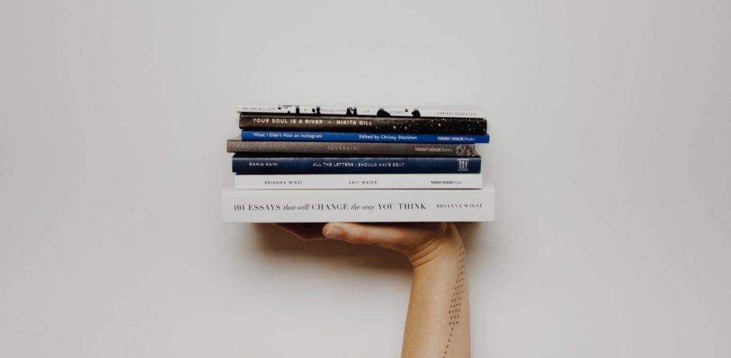 Top 7 Must-read Books for Every Social Entrepreneur